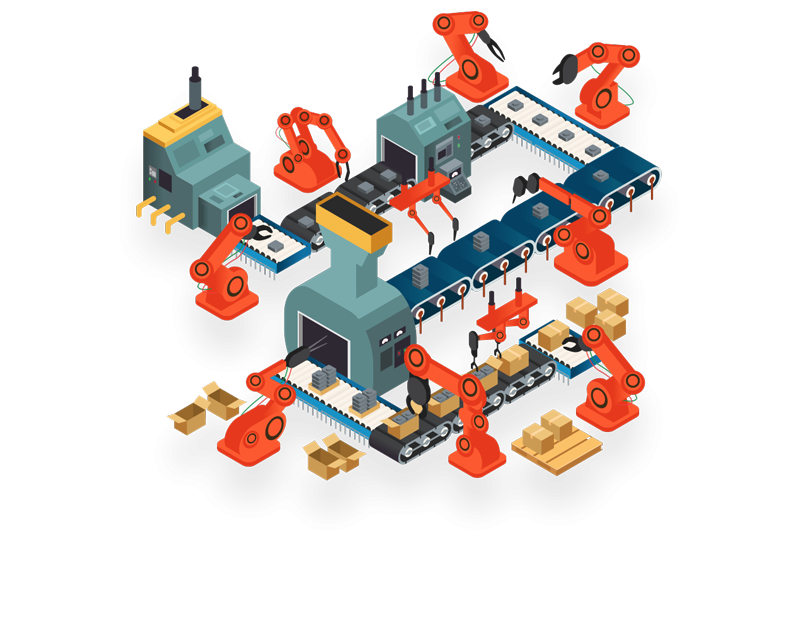 Infor Cloudsuite ERP software for the Industrial Machinery and Equipment industry