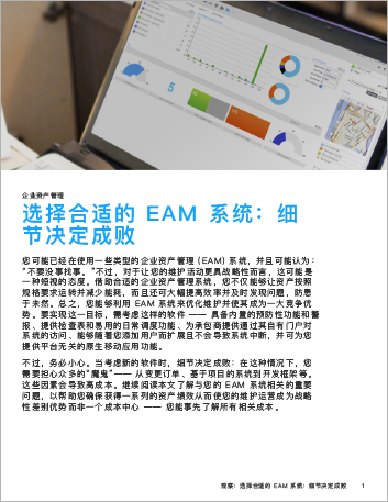 Th Choosing the right EAM system The devil is in the details Perspectives Chinese Simplified 457px 1