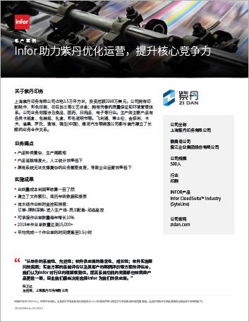 Th Zidan Case Study Infor CSI Printing APAC Chinese Simplified 457px